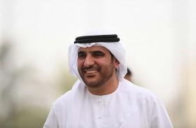راشد عامر يشارك في الاجتماع الخامس لفريق الشباب