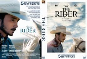 The Rider... جوانب عاطفية مدهشة وقصة مؤثرة