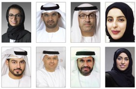 المؤسسة الاتحادية للشباب تطلق 9 مبادرات لرفع جاهزية الشباب الإماراتي للتعامل مع الأوبئة
