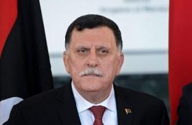 صفقة أردوغان مع السراج تقسم المتوسط شطرين