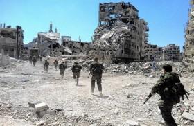 الولايات المتحدة تراجع المناطق الآمنة في سوريا