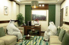 مركز التسامح والتسويات يعزز مفهوم تقديم «العدل والاحترام والمساواة» بمحاكم دبي