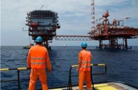 ارتفاع إنتاج الغاز في حقل ظهر بمصر إلى 11.3 مليار متر مكعب