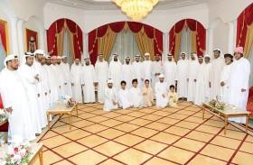 السير على خطى زايد هدف يسعى إليه أبناء الإمارات من أجل مواصلة البناء