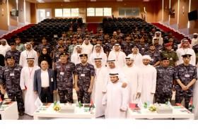 «فريق الطوارئ والأزمات» في أبوظبي ينظم تمرينا عمليا لآليات الاستجابة الخارجية لمحطة «براكة »