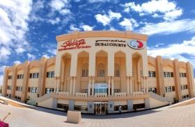 محاكم دبي تستعد لإطلاق حملة «العدالة والتسامح»