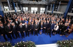 الاتحاد الأوروبي يحذر من نفاد الوقت حول بريكست