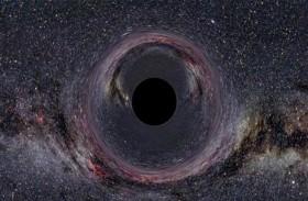 معادن الأرض مصدرها ثقب أسود!