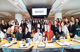 مجلس سيدات أعمال دبي يوفر مجموعة من المزايا التنافسية لأعضائه
