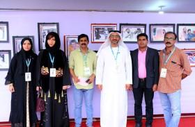 ندوة عن الأدب الإماراتي في مهرجان الثقافة الدولي بالهند
