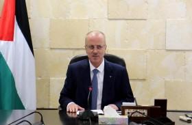 الحكومة الفلسطينية: لن نقايض مواقفنا بالمال