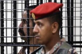 المؤبد لجندي أردني قتل 3 عسكريين أمريكيين