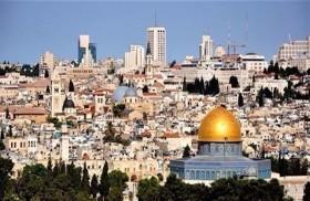العالم ينتفض من أجل القدس