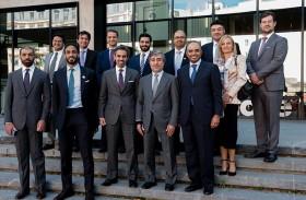 منتدى الأعمال الإماراتي الفرنسي يبحث الشراكات  في مجالات المدن الذكية والطاقة المتجددة والاستثمار