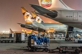 الاتحاد للشحن توسع شبكة وجهاتها العالمية مع إطلاق رحلات الاتحاد للطيران إلى برشلونة