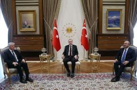 قلق أوروبي من اتساع حالة الطوارئ في تركيا