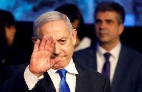 نتنياهو يحتل صدارة المسرح في معركة الانتخابات