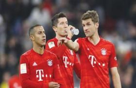 لاعبو الأندية الألمانية يوافقون على تخفيض رواتبهم