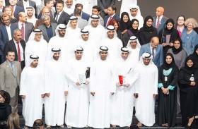 فوز منشآتها الصحية بـ 8 جوائزمن دبي لتطوير الموارد البشرية 2018، و5 من جوائز المشاريع العالمية