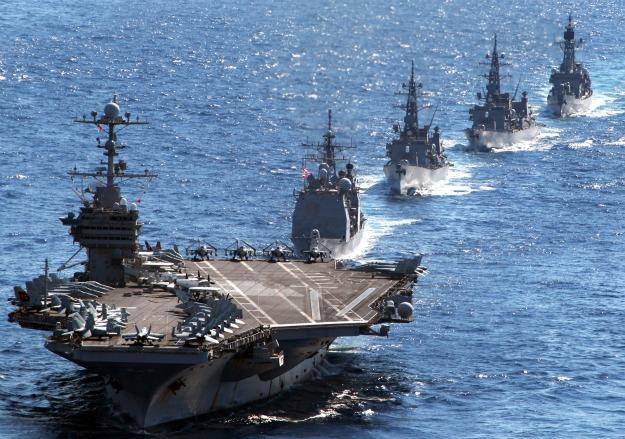 بكين تتهم أمريكا بإثارة التوترات في آسيا