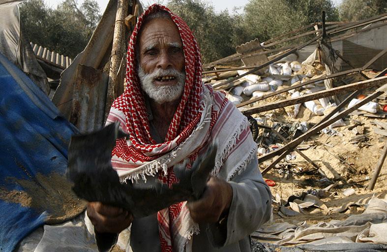 السفير الإقليمي للأونروا للشباب ينقل معاناة سكان غزة للأمم المتحدة