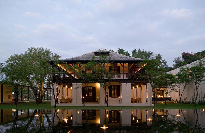 ماينور التايلاندية تعلن عن إضافة رقم 100 لملكيتها الفندقية