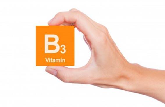 فيتامين بي 3 يقي من سرطان الجلد