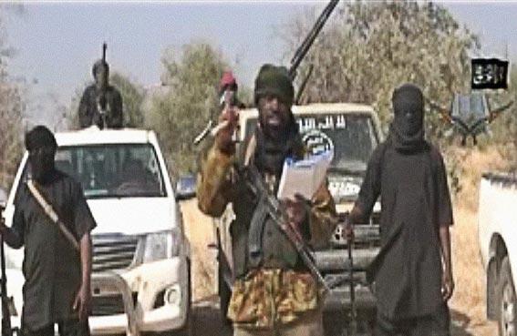 بوكو حرام تتبنى الهجوم على باغا