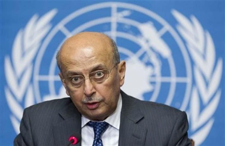 مباحثات يمنية - جزائرية برئاسة وزيري خارجيتي البلدين