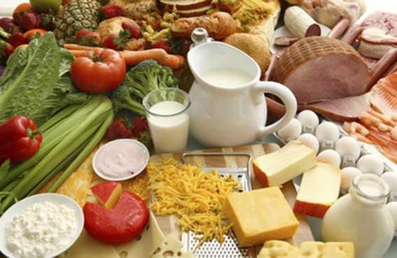 البيض وشوربة العظم وفواكه اللحوم من أفضل الأغذية لصحتك