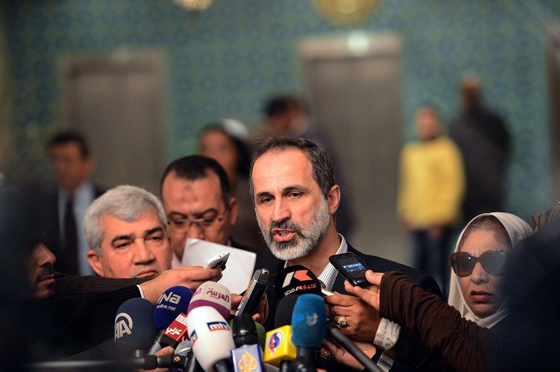 مليشيات لإيران وحزب الله تستعد لما بعد الأسد