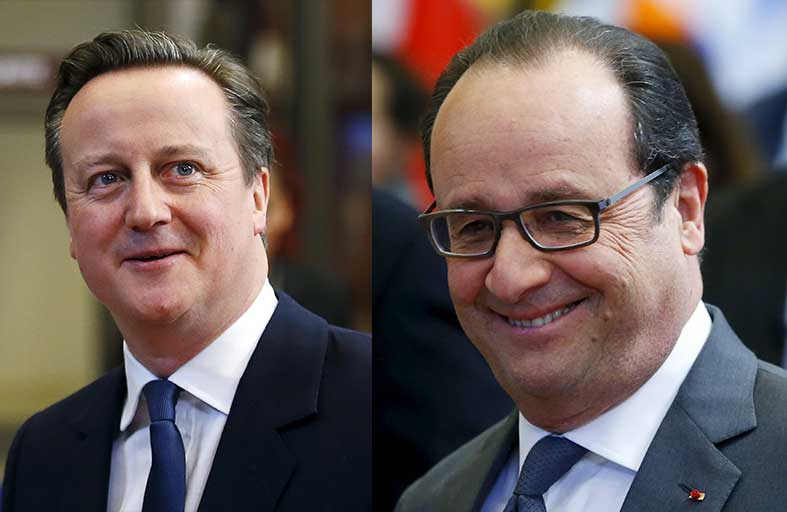 ترحيب بإتفاق لبقاء بريطانيا بالاتحاد الأوروبي