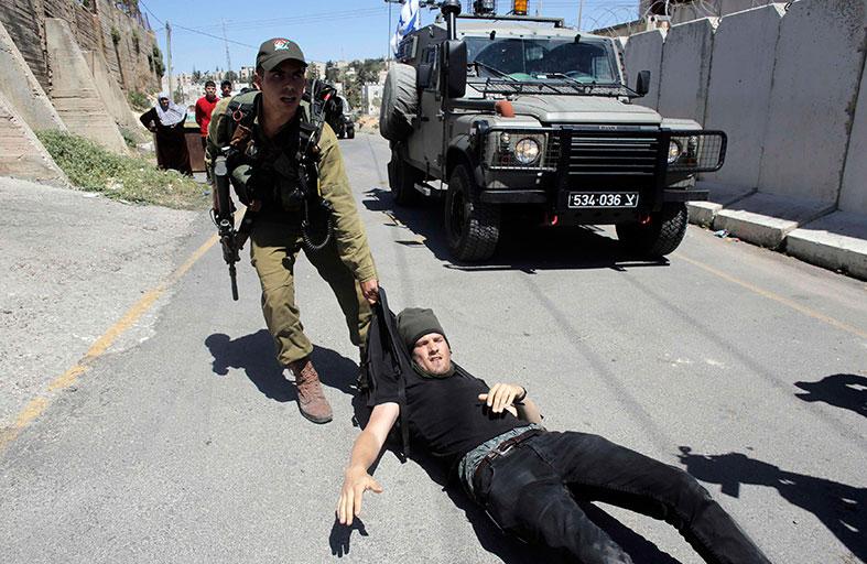 فلسطين تنضم لاتفاقات جنيف وبرتوكولها الاضافي