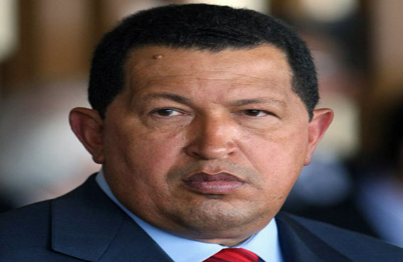 فنزويلا تحيي ذكرى وفاة تشافيز