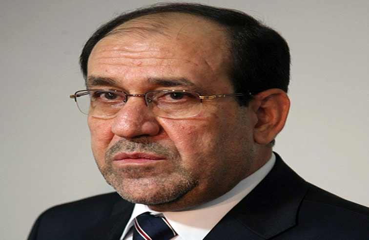 المالكي: العراق سيكون مقبرة لداعش