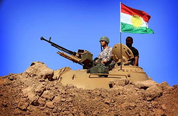 غارات أمريكية تستهدف التنظيم قرب سد حديثة غرب العراق