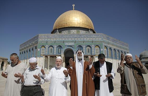 اسرائيل تحتج على تعهد السويد بالإعتراف بفلسطين