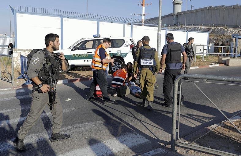 إسرائيل تدرس مغادرة مجلس حقوق الإنسان