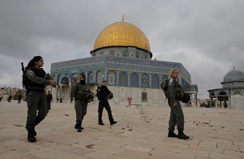 (العفو الدولية) تندد باللامبالاة الإسرائيلية في قتل الفلسطينيين