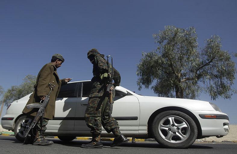 الحوثيون يعلنون سيطرتهم على كتاف بشمال اليمن