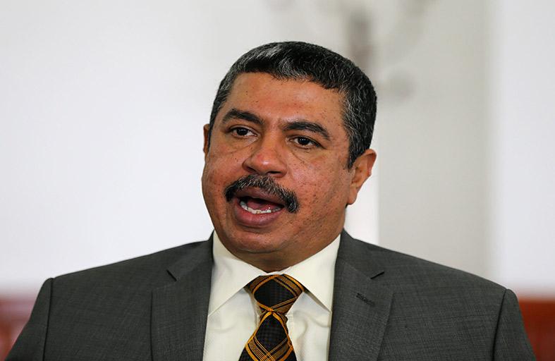 مجلس الأمن يرحب بتعيين رئيس حكومة لليمن ويهدد بفرض عقوبات على معرقلي العملية السياسية
