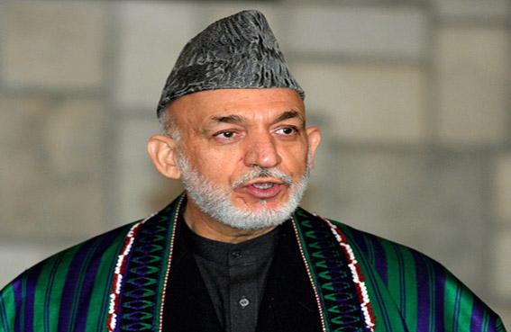 كرزاي يرجئ الإفراج عن معتقلين طالبان