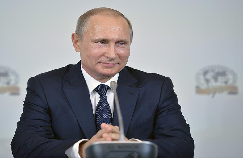 بوتين يتحدى الغرب بأقوى دبابة في العالم