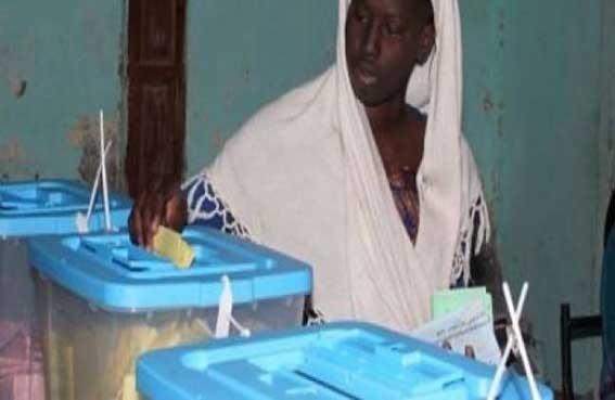 انتخابات رئاسية في النيجر وسط توتر
