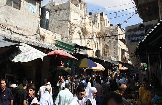 الاونكتاد: الاحتلال يحرم الفلسطينيين حقهم في التنمية