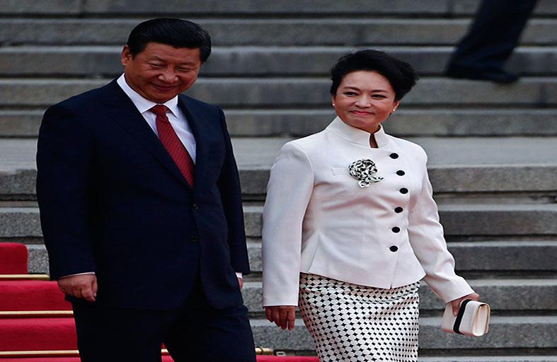 الرئيس الصيني يزور آسيا الوسطى