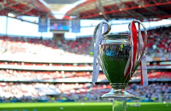 ريال مدريد و بورتو في ربع نهائي الأبطال