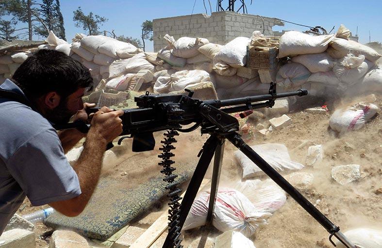 60 بلداً تؤيد إحالة الملف السوري للجنائية الدولية
