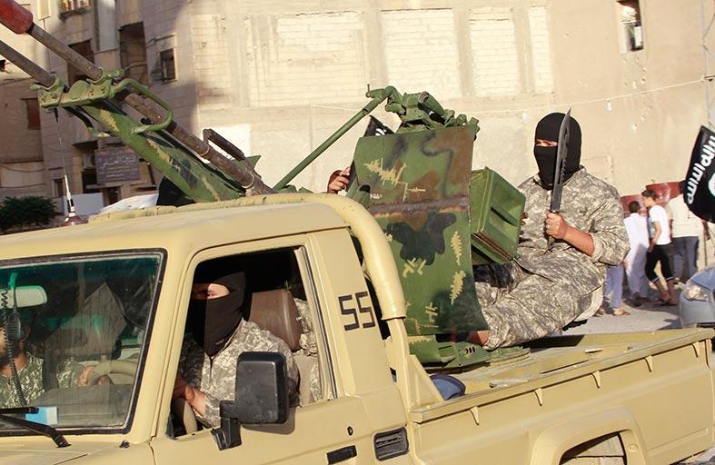 الكويت تؤكد دعمها لموقف عربي موحد لمواجهة  المتطلبات والمستجدات الأمنية في ظل تصاعد العمليات الإرهابية