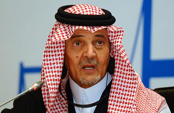 السعودية لن تتهاون في مساندة الشعب المصري لتحقيق أمنه واستقراره والأمة العربية والإسلامية لن تقبل تهديده بوقف المساعدات